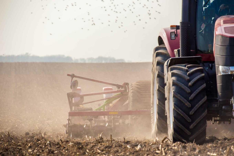 landbouw-bg